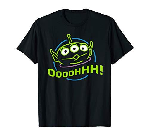 Disney Pixar Toy Story Alien T-Shirt Toy Story T-shirts