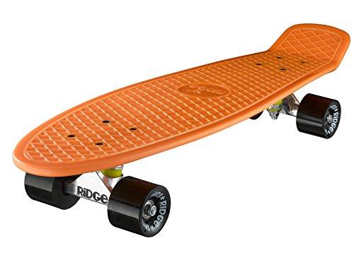Zoom IMG-1 ridge skateboard big brother nickel