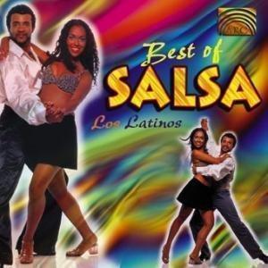 Salsa Caliente Vol.1 : WDM 784
