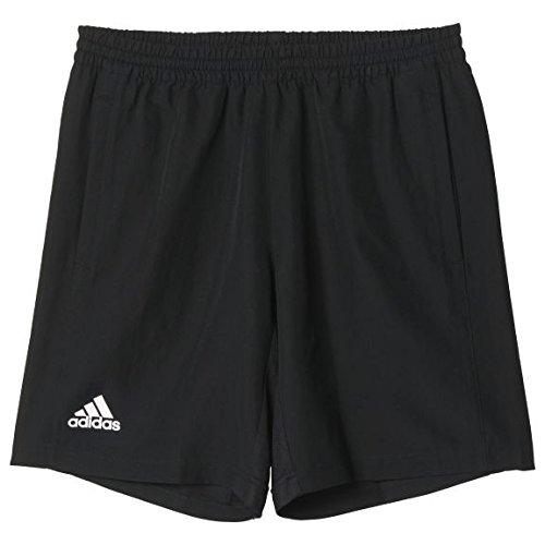 adidas Herren Oberbekleidung T16 Climacool Shorts, schwarz, S, AJ8792
