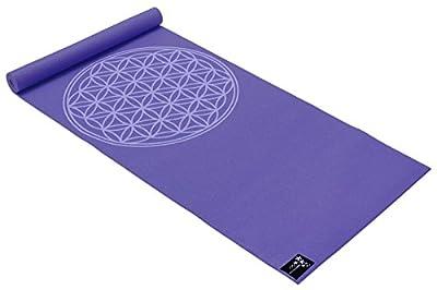 Yogistar Yogamatte Basic Flower of Life