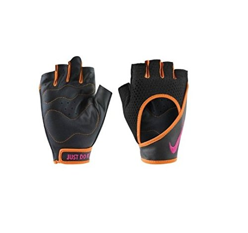Nike Ac3823 Perf Wrap Training Gloves Womens Small