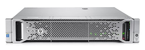 HP Enterprise ProLiant DL380 Gen9 843556 - 425 Desktop Computer