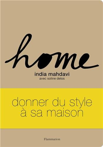 Home par India Mahdavi
