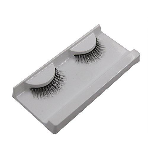 Dtuta NatüRlich Dick GroßE Augen Unter 5 Euro Make-Up Set Inkl KüNstliche Magnetisch Falsche Wimpern TäGlich/Datum