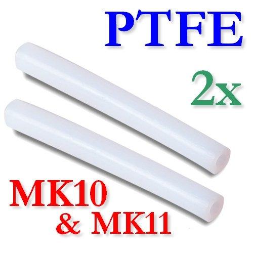 2x-ptfe-teflon-schlauch-rohr-mk10-mk11-extruder-verstopfung-3d-drucker-duse
