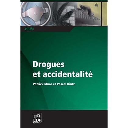Drogues et accidentalité (PROfil)