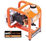 EVOLUTION (POWERTOOLS) PRESSURE WASHER UNIT,USE WITH EVO SYSTEM