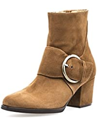 LUSH GABOR ANKLE BOOT