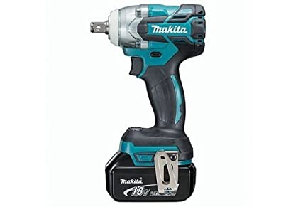 Makita BTW251Z - Llave de impacto 18V Litio 230Nm