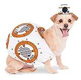 Star-Wars-Kostüm für Hunde von Rubie's, BB-8
