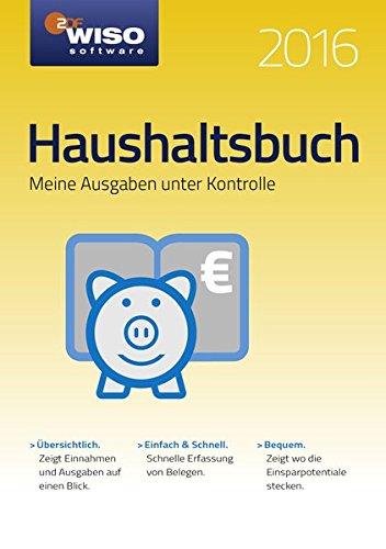 WISO Haushaltsbuch 2016 Bedingungen 16