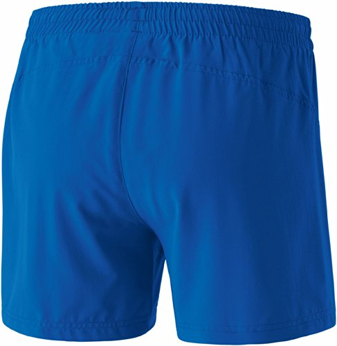 erima Damen Shorts Performance ohne Innenslip New Royal