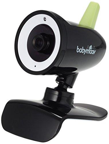 Babymoov A014610 Zusatzsender (für Touch Screen), schwarz Preisvergleich