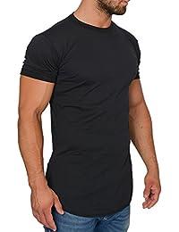 Suchergebnis auf Amazon.de für  Longshirt, schwarz-weiß - Herren ... 23f33df8d7