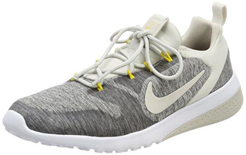 Nike CK Racer, Scarpe da Ginnastica Donna Beige (Light Bone Light Bonevivid su 005)