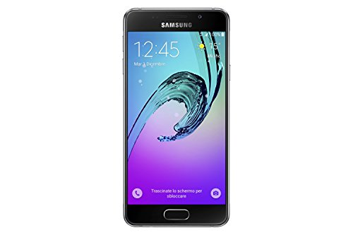 Samsung Galaxy A3 (2016)16GB Black