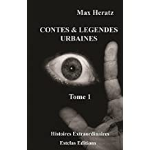 Contes & légendes urbaines : Tome 1