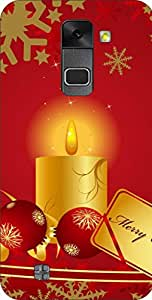 FotoAdda Designer Printed Phone Case/Cover for LG Stylish 2