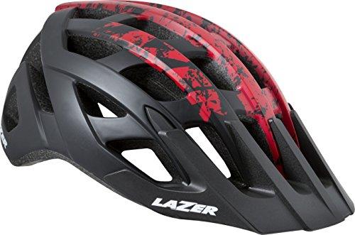 Lazer Helm Roller Mat Red/Black, M