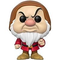 Funko Pop! - Disney: Snow White Figura de Vinilo Grumpy (21727)