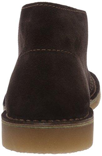 Selected Shleon Boot Noos H, Desert boots Homme Marron (demitasse)