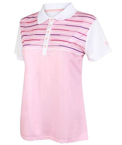 damen-polo-shirt-gr-40-1484-blush-island-green-funktions-poloshirt-nike-ping-mizuno-ralph-lauren-pol