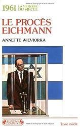 Procés de Eichmann -1961