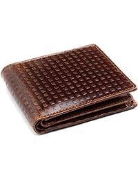 Royster Callus Royster Callus Tan Men's Wallet (RCW1006)