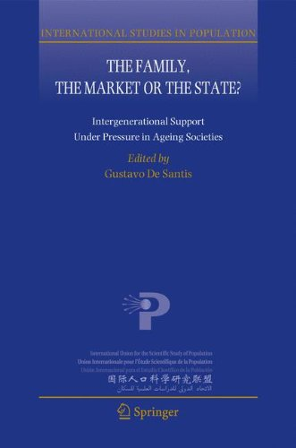 The Family, the Market or the State?: Intergenerational Support Under Pressure in Ageing Societies (International Studies in Population)