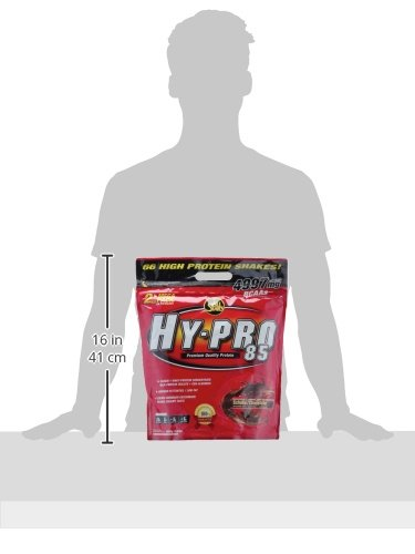 All Stars Hy-Pro 85 Premium Quality Protein