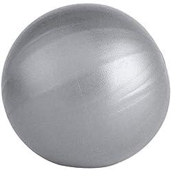 Pelota antideslizante de Fitball del equilibrio de la bola de yoga de forma física de yoga de pequeño tamaño