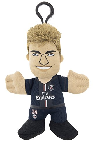 Poupluche Mini Marco Verratti 10 cm - Paris Saint-Germain/Saison 2014/15