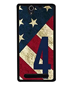 Fuson Designer Back Case Cover for Sony Xperia C3 Dual :: Sony Xperia C3 Dual D2502 (Girl Friend Boy Friend Men Women Student Father Kids Son Wife Daughter )
