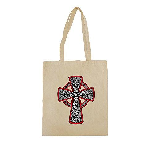 lona-de-algodn-bolsa-de-la-compra-con-carved-cross-impresin-38cm-x-42cm-10-litros-natural