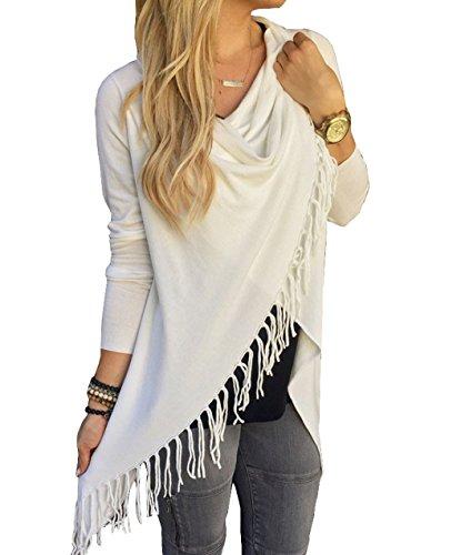 Donna Camicia Autunno Invernali Camicie Elegante Classiche Slim Fit Blusa  Vintage Casual Partito Camicette Manica Lunga