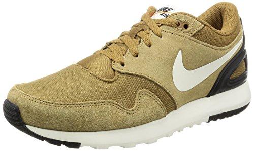 Nike Herren Air Vibenna Laufschuhe Beige (Golden beige/Sail Weiß/Schwarz)