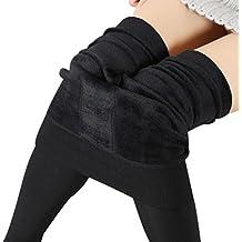 Leggings y medias deportivas, ❤️Xinantime Medias de algodón para Mujer Niña