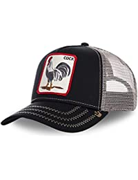 Goorin Bros – Gorra con gallo de camionero 2ed015161aa