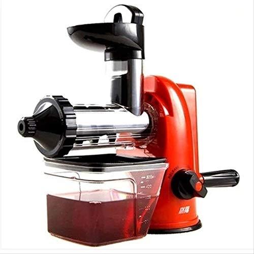 Handpresse für den Haushalt, Handpresse, Saftpresse, Fruchtsaftpresse, gesunde Küchenwerkzeuge