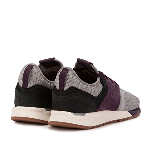 New Balance MRL247, LM grey-purple LM grey-purple