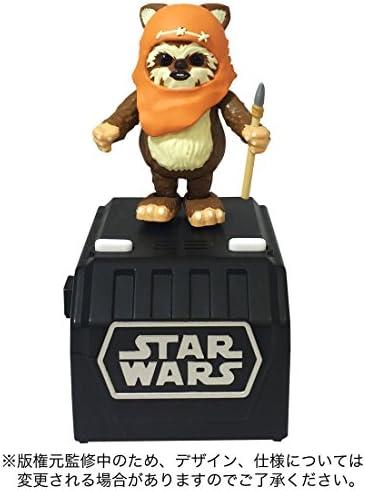 Tomy Takara   Figurine Star Wars Wars Wars   Wicket Space Opu0026eacute;ra 9cm    4904790526800 | Une Grande Variété De Marchandises A9253d