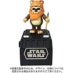 Takara Tomy Star Wars Space Opera Wicket W. Warrick Figure