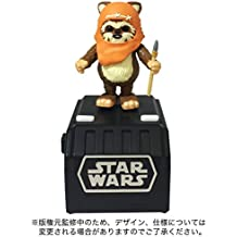 Tomy Takara - Figurine Star Wars - Wicket Space Opéra 9cm - 4904790526800