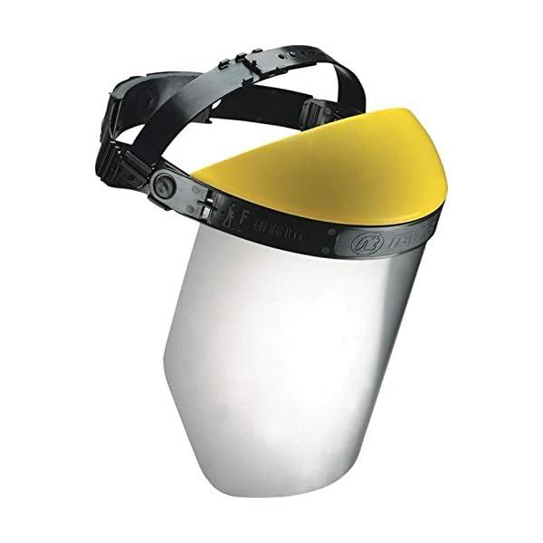 FRASCHETTI-108063-Visiera-Decespugliatore-Maschera-Protettiva-in-Policarbonato