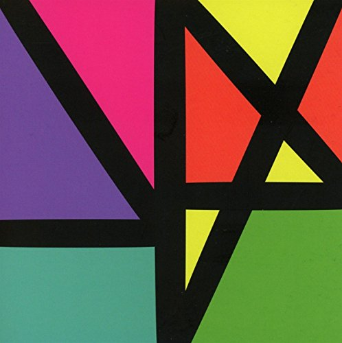 New Order: Complete Music (2cd) (Audio CD)