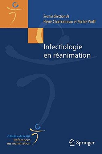 Infectiologie en ranimation