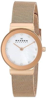 Skagen Women's Watch 358SRRD