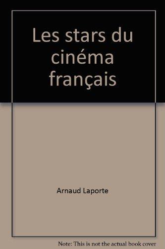 Les stars du cinéma français