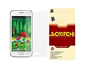 Scratch Pruff Matte Screen Guard Of Karbonn Smart A5 Star